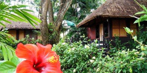 Забронировать Bann Pae Cabana Hotel And Resort