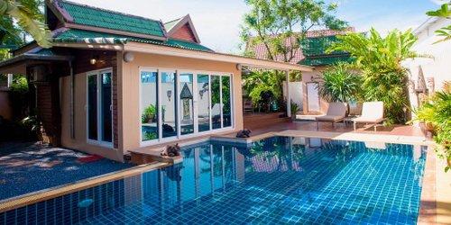 Забронировать Baan Manuchang Villa