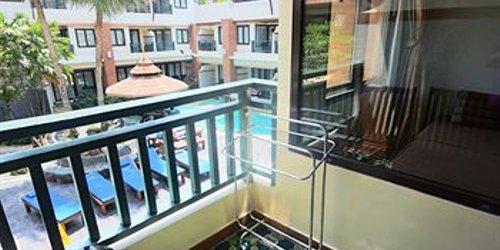 Забронировать P.P. Palmtree Resort