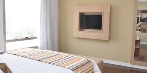 Забронировать Mercure Hotel Manaus