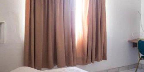 Забронировать Central Hotel Manaus