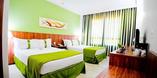 Забронировать Holiday Inn Manaus