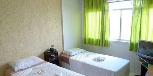 Забронировать Hotel Mônaco