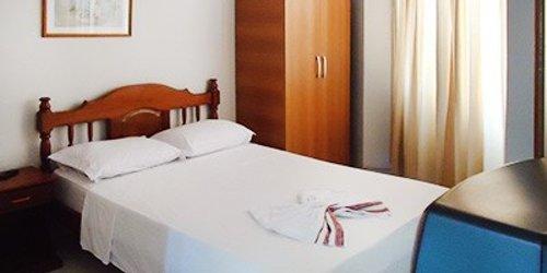 Забронировать Palace Hotel 5A