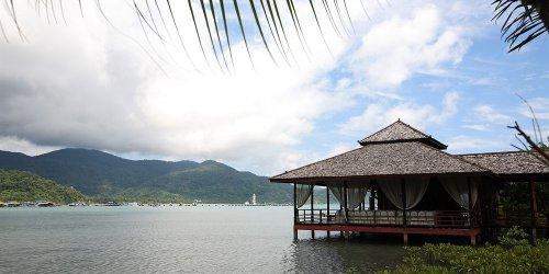 Забронировать Nirvana Resort Koh Chang