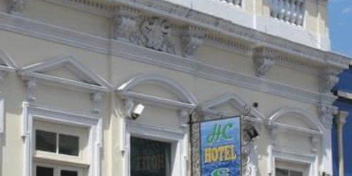 Забронировать Hotel Colonial Manaus