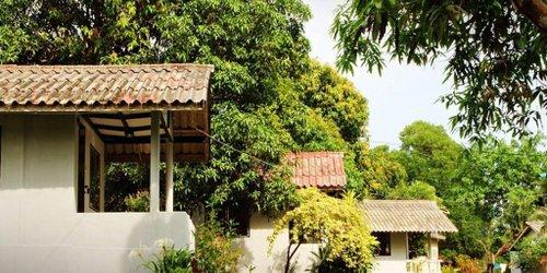 Забронировать Kham Nature Resort Koh Mak