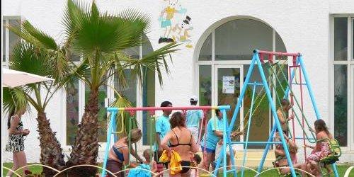 Забронировать Ramada Liberty Resort