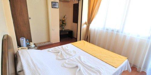 Забронировать Yıldızhan Hotel