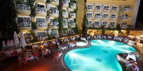 Забронировать Grand Hotel Faros