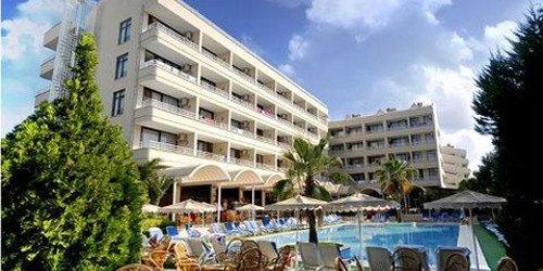 Забронировать Hotel Kayamaris