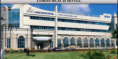 Забронировать Lords Hotel Sharjah