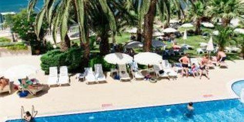Забронировать Tusan Beach Resort