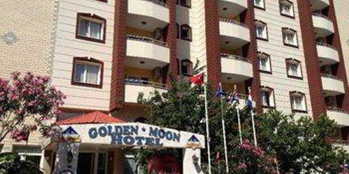 Забронировать Golden Moon Apart Hotel