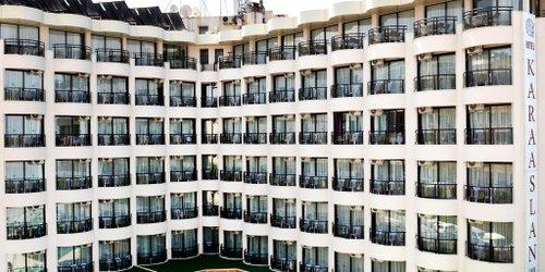 Забронировать Ozcelik Hotel