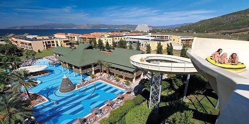 Забронировать Aqua Fantasy Aquapark Hotel & Spa