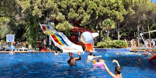 Забронировать Omer Holiday Resort