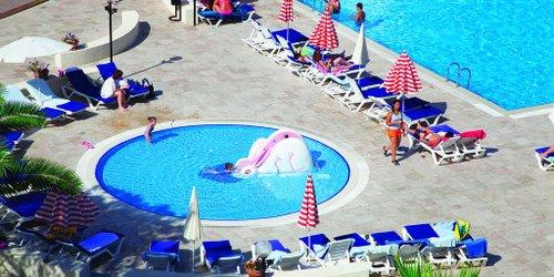 Забронировать Batihan Beach Resort & Spa