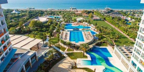 Забронировать Sherwood Breezes Resort