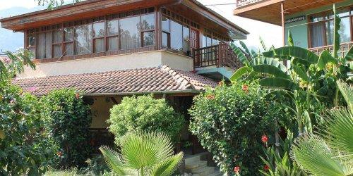 Забронировать Erendiz Kemer Resort