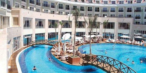 Забронировать Meder Resort Hotel