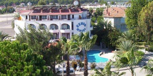 Забронировать Kemer Hotel
