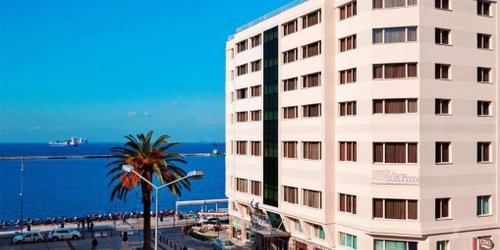 Забронировать Kilim Hotel Izmir