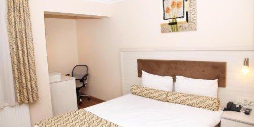 Забронировать Grand Zeybek Hotel