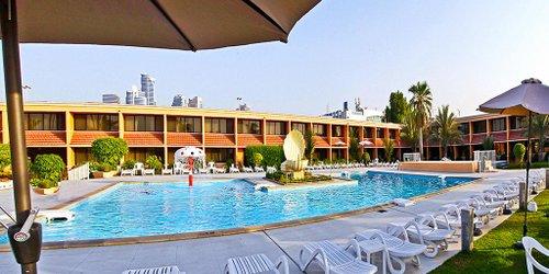 Забронировать Lou'lou'a Beach Resort Sharjah
