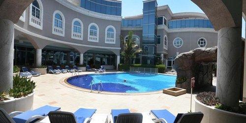 Забронировать Sharjah Premiere Hotel & Resort