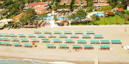 Забронировать Club Boran Mare Beach