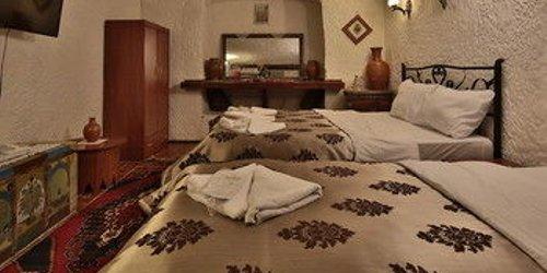 Забронировать Melek Cave Hotel