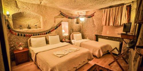 Забронировать Sos Cave Hotel