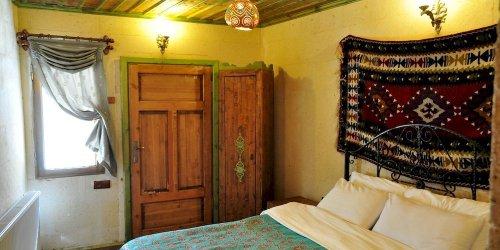 Забронировать Cappadocia Hills Cave Hotel