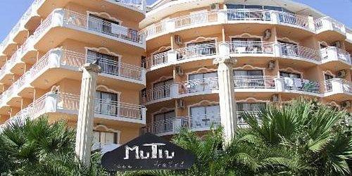 Забронировать Hotel Mutlu