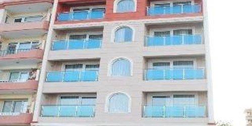 Забронировать Park Eceabat Hotel