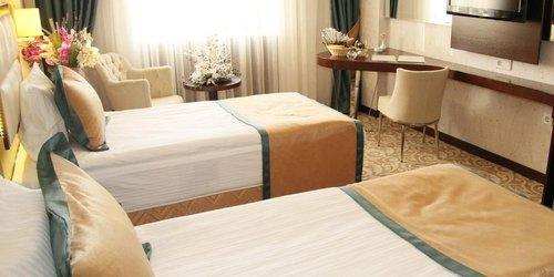 Забронировать Asrin Park Hotel & Spa