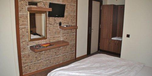 Забронировать Business Address Hotel