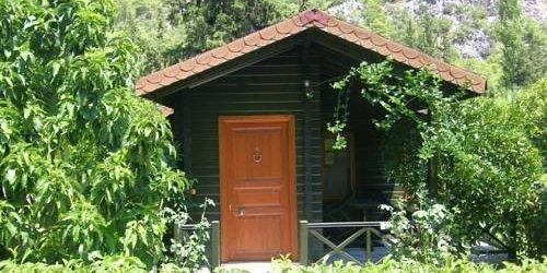 Забронировать Portalimo Lodge Hotel