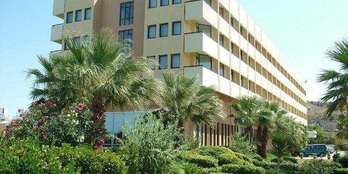 Забронировать Babaylon Hotel