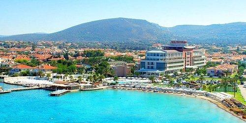 Забронировать Ilica Hotel Spa & Wellness Resort