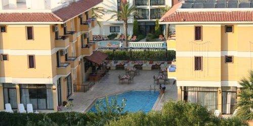 Забронировать Albano Hotel
