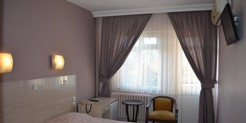Забронировать Ilion Hotel Canakkale