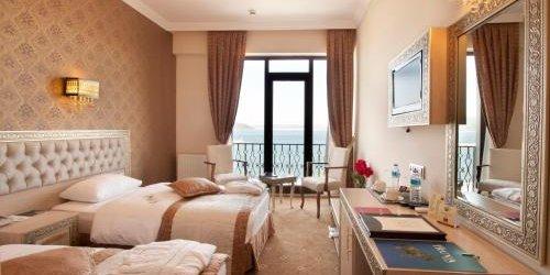 Забронировать Büyük Truva Hotel