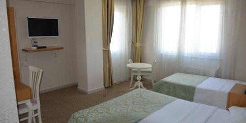Забронировать Saricay Hotel