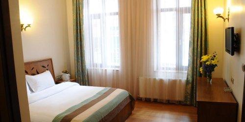 Забронировать Cetinkaya Hotel