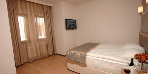 Забронировать Comfort Anzac Hotel