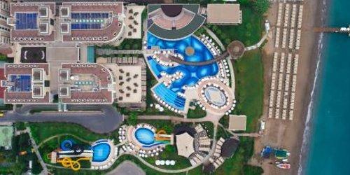 Забронировать Sherwood Dreams Resort