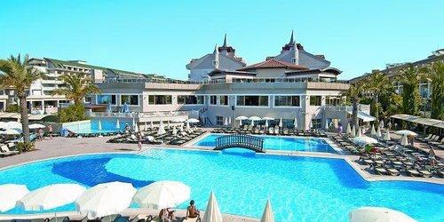 Забронировать Aydinbey Famous Resort