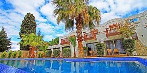Забронировать Manastir Hotel